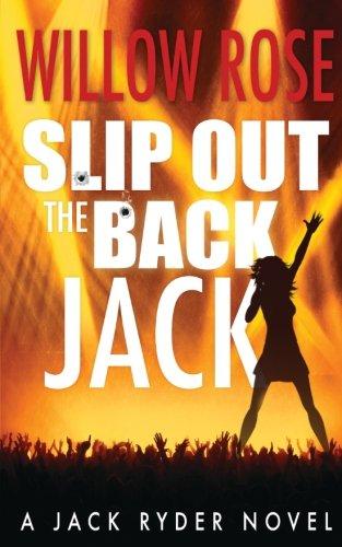 Download Slip out the back Jack (Jack Ryder) (Volume 2) PDF