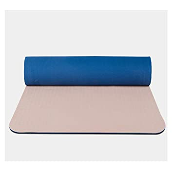BLTX Esterilla para Yoga/Pilates/Gimnasia De Material ...