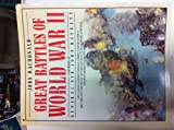 The Great Battles of World War II, John MacDonald, 002044463X