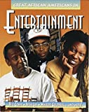 Great African Americans in Entertainment, Pat Rediger, 086505813X