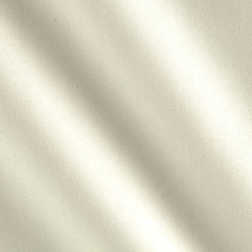 Fabri-Quilt 118in Cotton Sateen Natural Fabric by The Yard