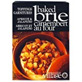 Gourmet Baked Brie Topping Mix (Apricot & Jalapeno)