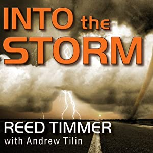 Into the Storm Audiobook