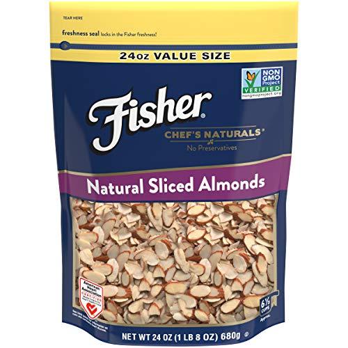 Top 4 best unsalted almonds 24 oz