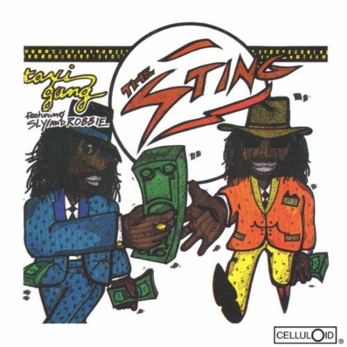 Sly & Robbie - Sting