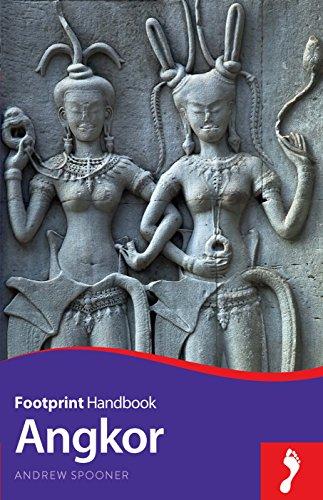 Angkor Handbook (Footprint Handbooks)