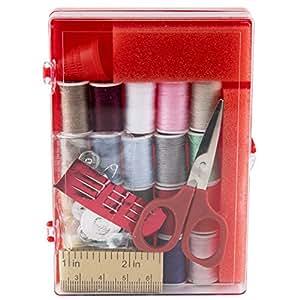 Singer Sewing Kit in Storage Box