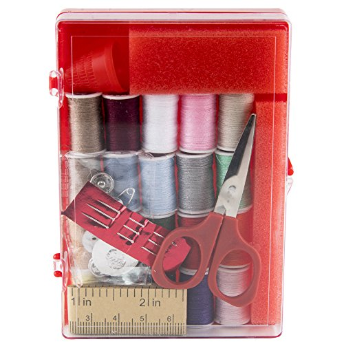 Storage Box (Singer Sewing Kit Box)