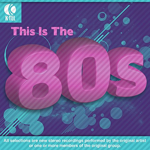 This Is The Eighties
