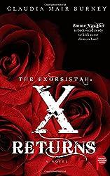 The Exorsistah: X Returns