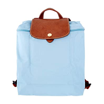 : Longchamp Le Pliage Ladies Medium Nylon Backpack
