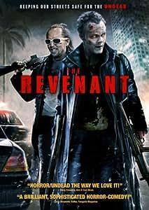 The Revenant [DVD]