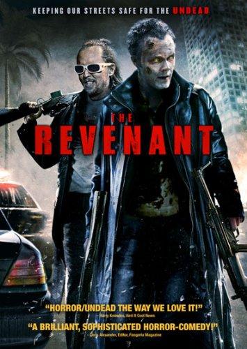 The Revenant (2009) [DVD]