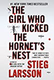 The Girl Who Kicked The Hornet's Nest (Turtleback School & Library Binding Edition)