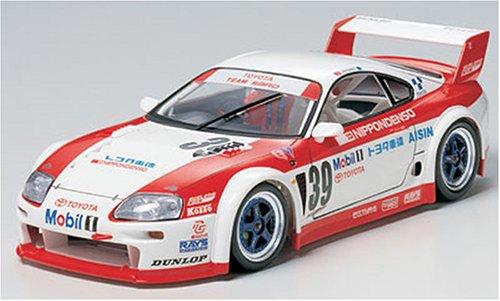 タミヤ 1/24 スポーツカーシリーズ サード スープラ B00061H1IC