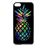 Ipod Touch 6th Generation Phone Case Greatdesign Hard Back Case Pineapple Graphics Snap on Ipod Touch 6th Generation Case Cover