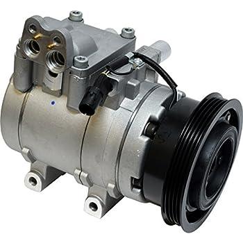 UAC CO 10926C A/C Compressor