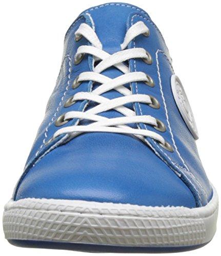 Pataugas Jayo - Botas Mujer azul (Cobalt)