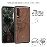 Woodcessories - Case Compatible with Huawei P30
