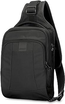 Pacsafe Metrosafe Lockable Sling Backpack