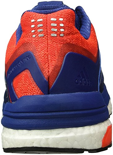 Adidas Supernova Sequenza 9 Scarpe Da Corsa Da Uomo Blu (unità Inchiostro / Blu Scuro / Blu Scuro)