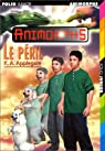 Animorphs, Tome 35 : Le Péril par Applegate