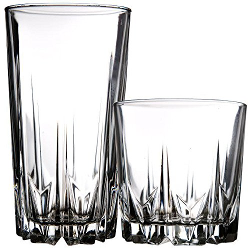 Diamond Glassware - 1