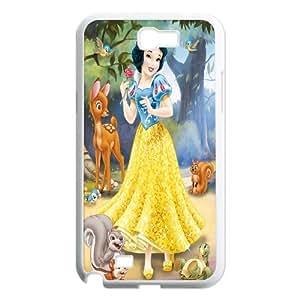 Wholesale Cheap Phone Case FOR Ipod Touch 5 -Snow White Disney Princess-LingYan Store Case 12