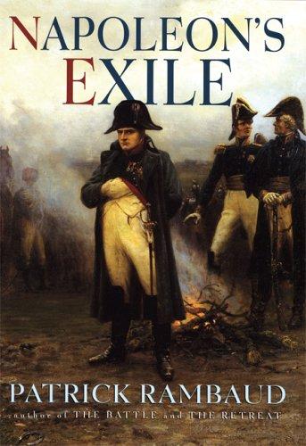 Napoleon's Exile