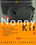 The Nanny Kit, Kimberly A. Porrazzo, 0140277234