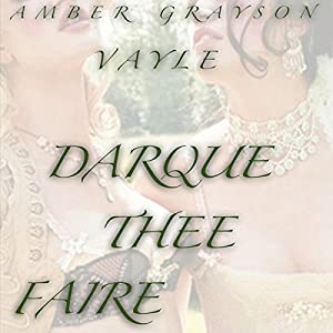 Dark Thee Faire Audiobook