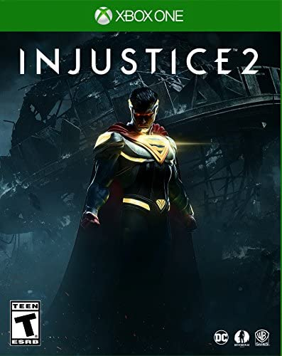 Injustice 2 (輸入版:北米) - XboxOne