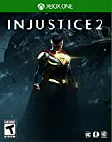 : Injustice 2 - Xbox One Standard Edition