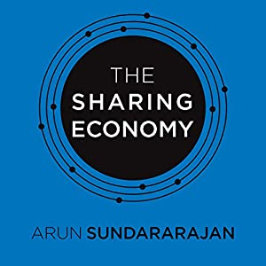 The Sharing Economy Hörbuch