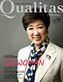 Qualitas Vol.10(Septembe―Business Issue Curation with WOMAN