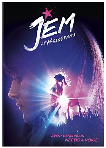 Price comparison product image Jem and the Holograms