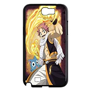 DIY Cell phone Case Fairy Tail For Samsung Galaxy Note 2 N7100 M1YY9602438