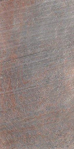 Txtr-Lite Flexible Stone Veneer Copper 2' x 4'