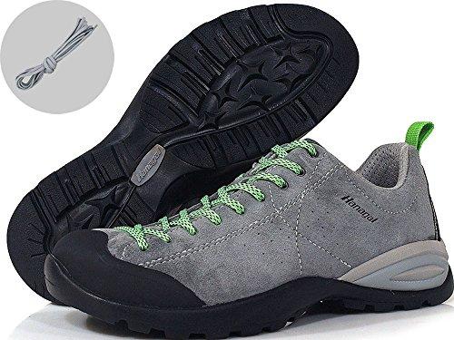 Walking Outdoor Shoes Approaching 7001 Hanagal II Hiking Evoque Men's Casual Trail Gray Running vaxHqUw