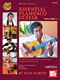 img - for Essential Flamenco Guitar: Volume 1 book / textbook / text book