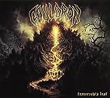 Cauldron: Tomorrow's Lost (Audio CD)
