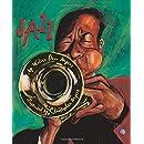 Jazz (Coretta Scott King Illustrator Honor Books)