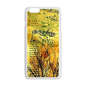 "Artistic poetry yellow setting Phone Case for iPhone 6 Plus 5.5"" by mcsharks"