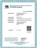 Cliganic USDA Organic Jojoba Oil, 100% Pure