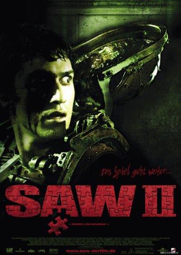 Saw II Film