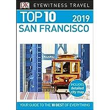 Top 10 San Francisco (DK Eyewitness Travel Guide) (English Edition)