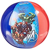 SwimWays Marvel Avengers Beach Ball