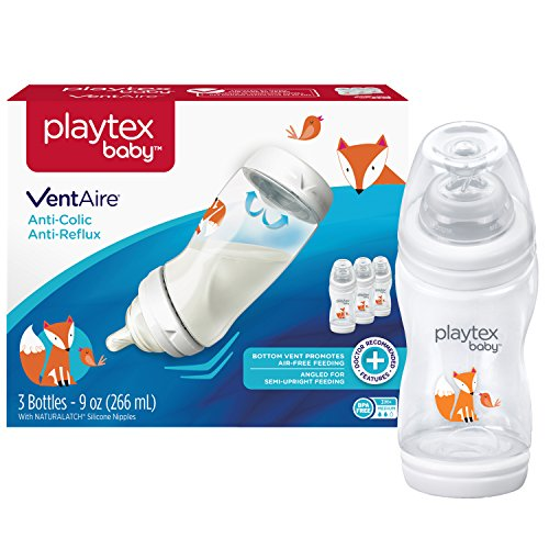 playtex slow flow - 4