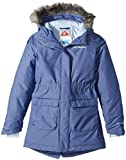 Columbia Girls Nordic Strider Jacket, Eve, X-Large
