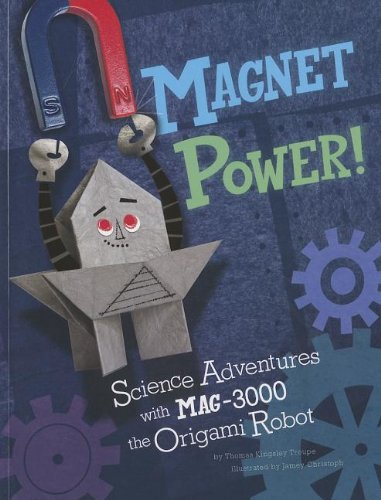 magnet power - 7